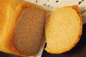 Spelt Bread Slice